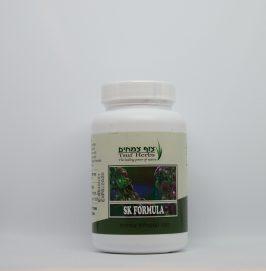סקין פורמולה - צוף צמחים