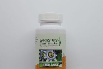 B-BALANCE ללחץ דם גבוה